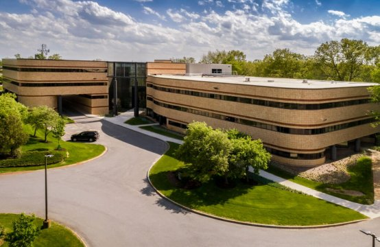 200 Friberg Parkway • Two Westborough Business Park, Westborough, MA