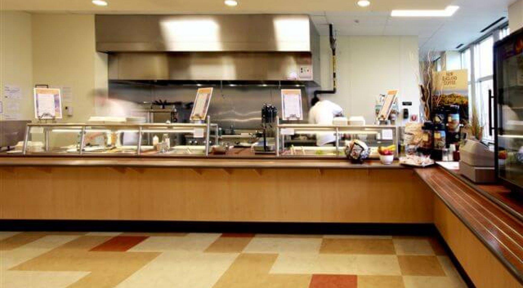 Westborough Ma Cafe