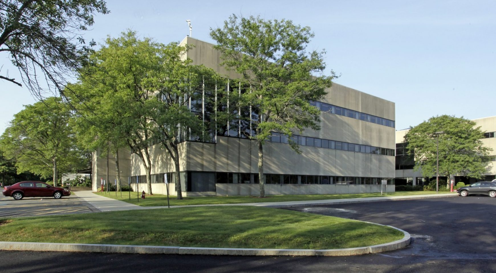 Commercial Office Space - 500 Old Conn  Path, Bldg A