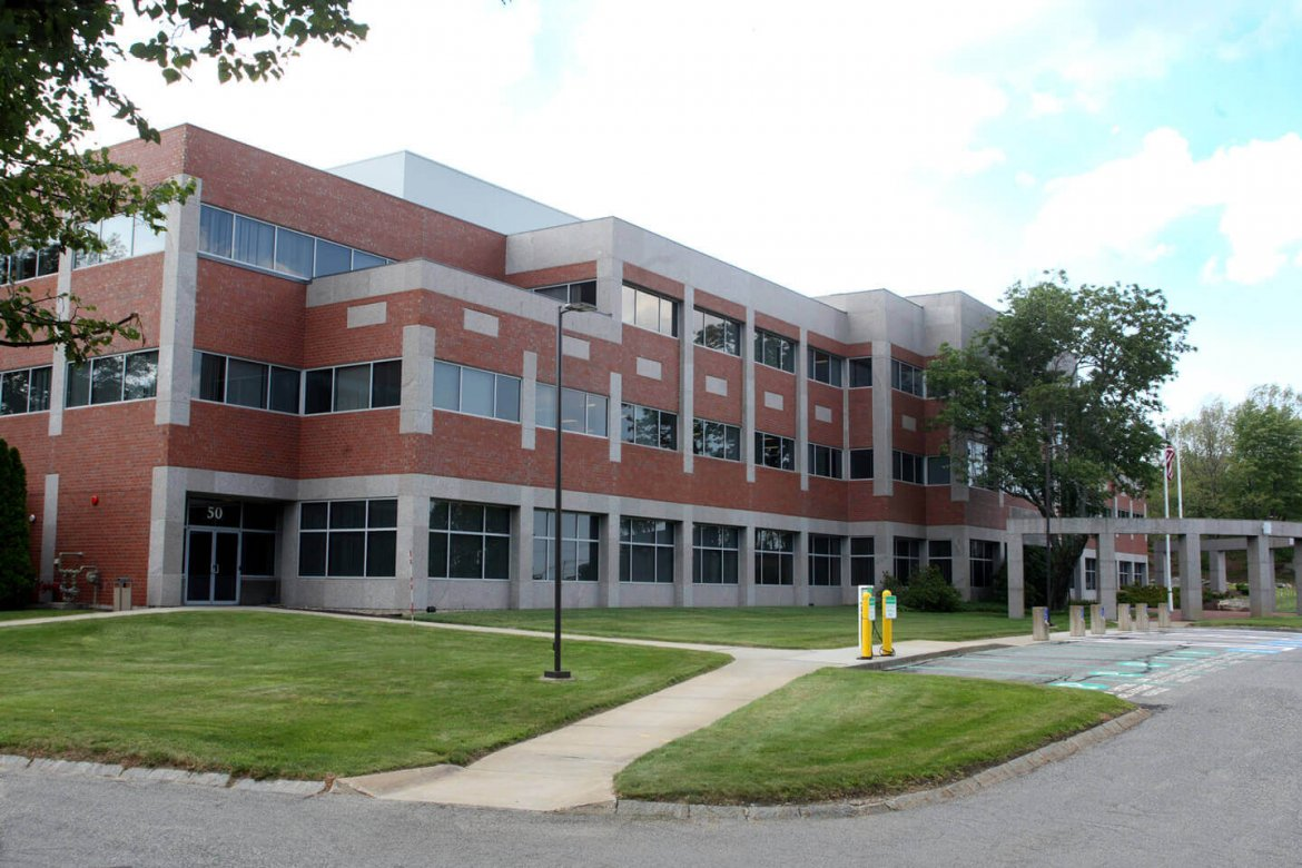 View Our Commercial Office Space In Westborough Ma
