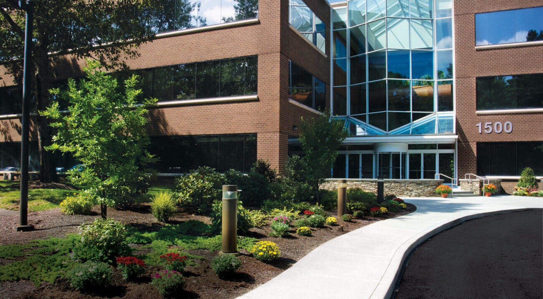 Commercial Office Space Available At 1500 W Park Dr